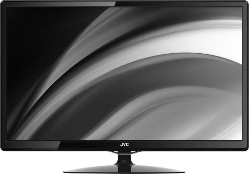 JVC LT-22M440, Black телевизор
