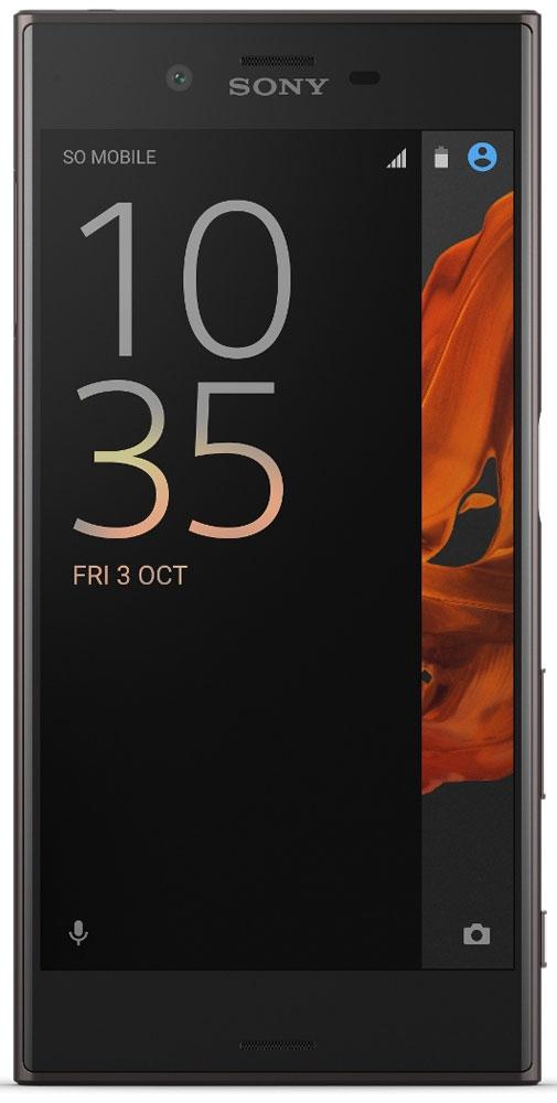 Sony Xperia XZ, Mineral Black7311271574040Каждая деталь Sony Xperia XZ доведена до совершенства. В нём вы найдете инновационные технологии, профессиональную камеру, умный аккумулятор и функции, которые адаптируются под особенности использования смартфона. Всё это и многое другое в стильном, современном дизайне. Камера этого смартфона отлично снимает движущиеся объекты и имеет исключительную цветопередачу. С ней вы сможете запечатлеть мир во всех красках. Датчик изображения прогнозирует движения объекта съемки, чтобы он всегда оставался в фокусе, а фотографии всегда выходили четкими. Сенсор RGBC-IR Считывает данные о видимом и ИК-цвете и корректирует баланс белого, чтобы обеспечить точную цветопередачу. С Xperia XZ вы не упустите момент - камера смартфона отлично снимает даже быстродвижущиеся объекты. Благодаря фирменному датчику изображения и лазерному автофокусу фотография будет четкой и детализированной, даже когда вы снимаете в полутьме. Сенсор RGBC-IR обеспечивает...