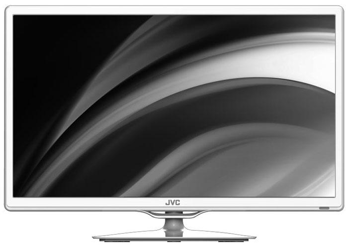 JVC LT24M440W телевизор