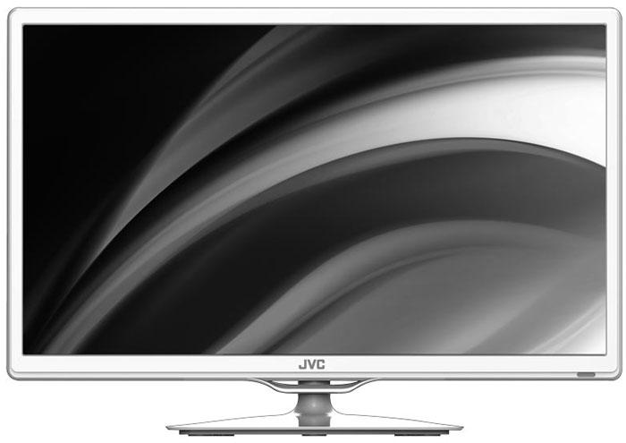 JVC LT32M340W, White телевизор