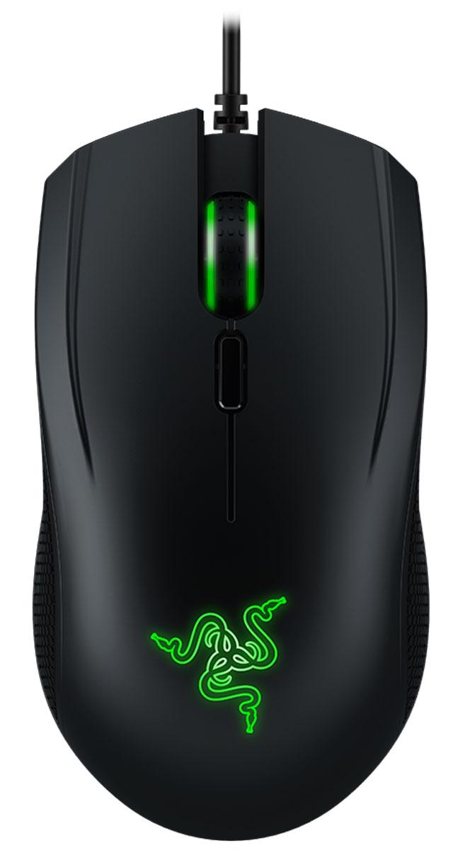 Razer Abyssus V2 игровая мышь