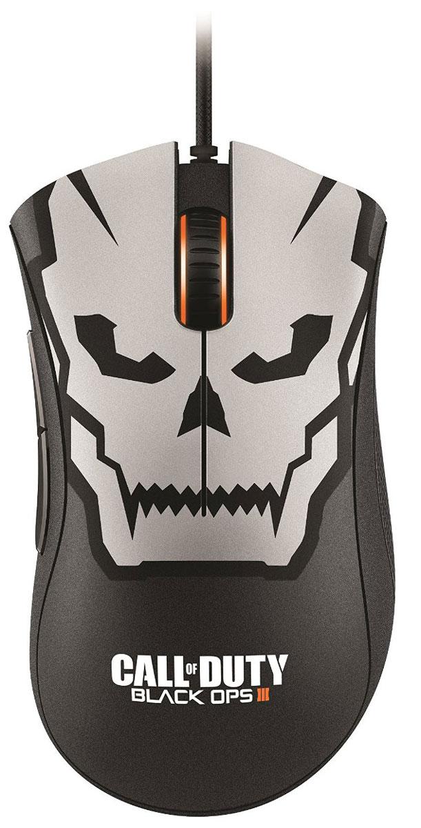 Razer DeathAdder Chroma Call of Duty Black Ops III игровая мышь