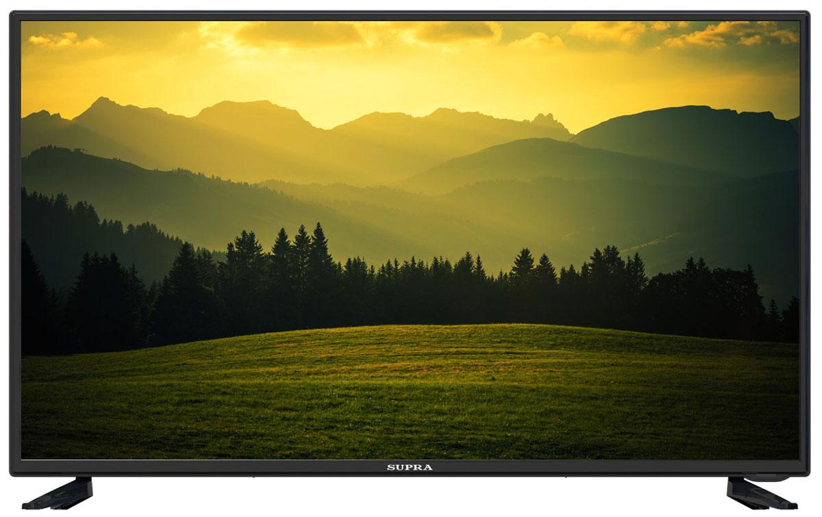 Supra STV-LC43T560FL телевизор
