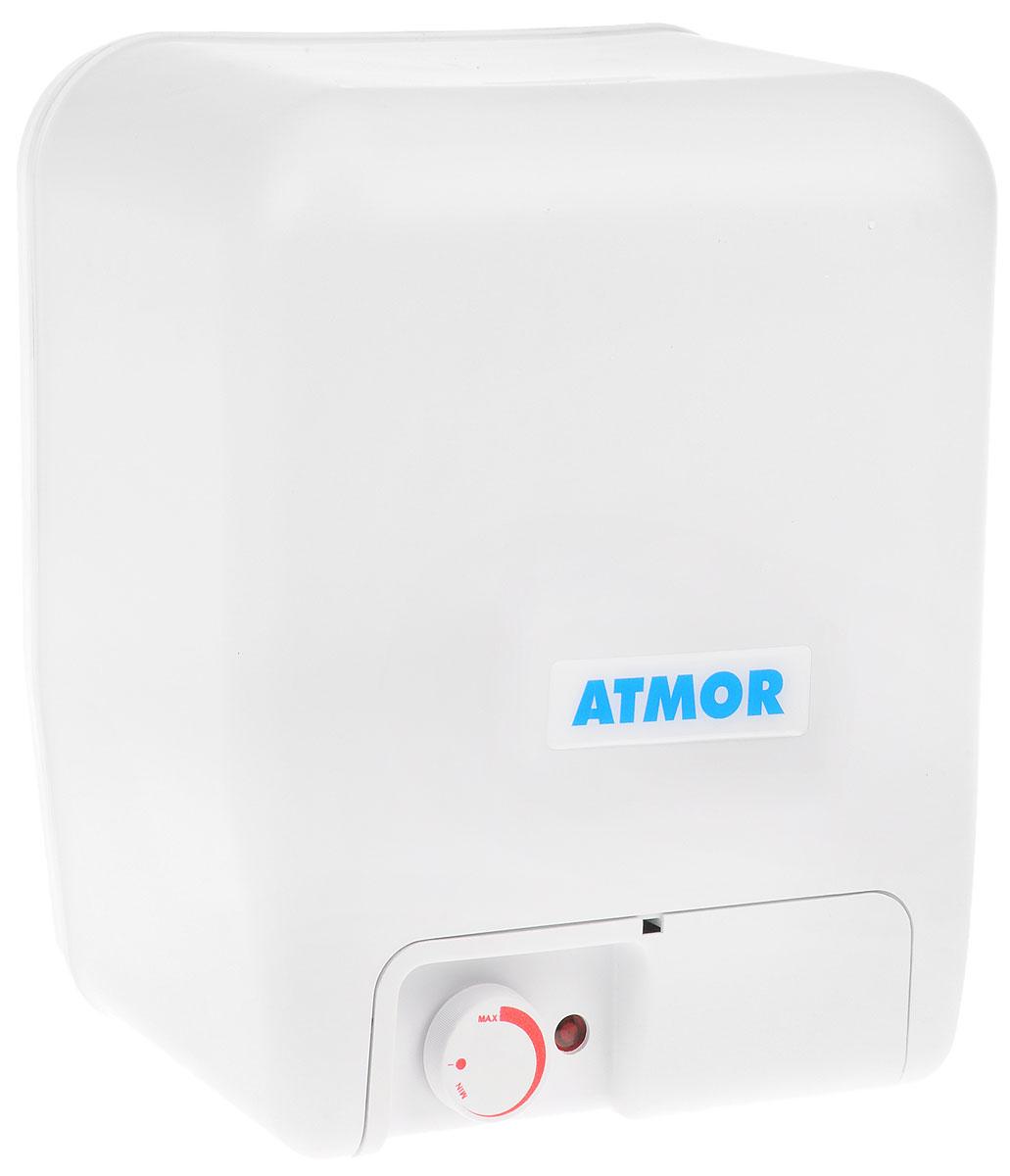 Atmor U/S/E 10 LT водонагреватель накопительный