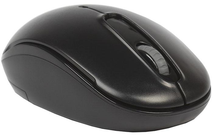 Smartbuy One 595BT, Black мышьSBM-595BT-KУдобная мышь Smartbuy One 595BT без проводов и приемопередатчиков. Эргономичная и в то же время симметричная форма корпуса обеспечивает комфортное управление любой рукой. Легко переносится и идеально подходит для путешествий. Оптический сенсор мыши позволяет работать практически на любой поверхности. Надежная связь без помех благодаря технологии Bluetooth 3.0.