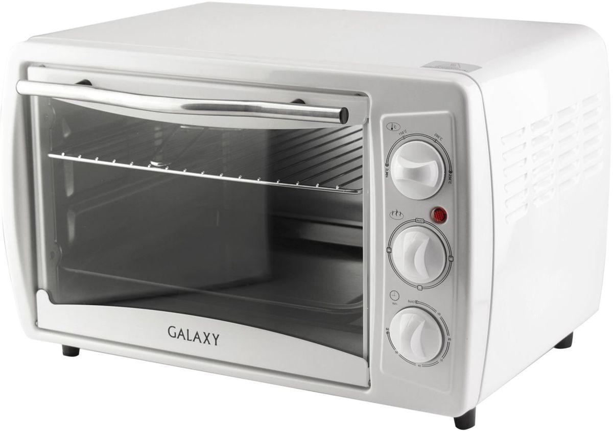 Galaxy GL 2615 мини-печь