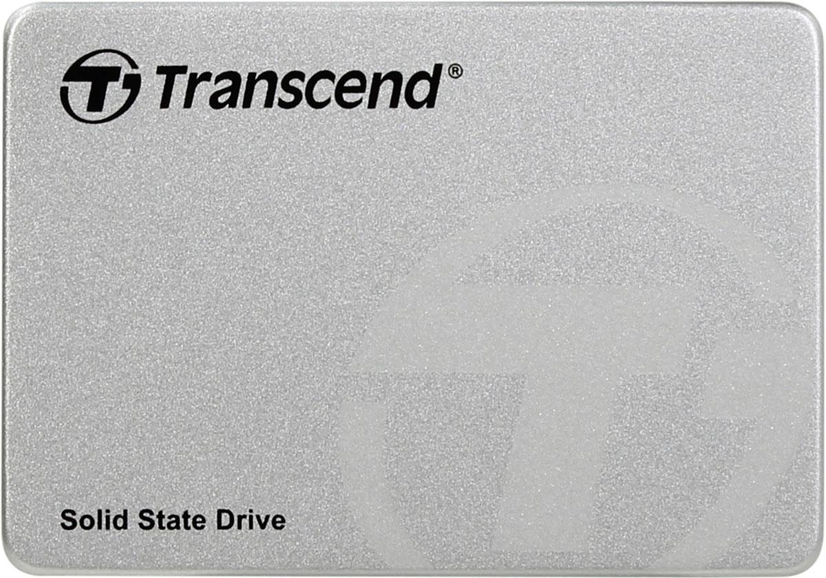 Transcend SSD220S 240GB SSD-накопитель (TS240GSSD220S)TS240GSSD220SSSD-накопитель Transcend SSD220S демонстрирует впечатляющую скорость передачи данных, которая составляет до 550 МБ/с, и способен ускорить загрузку системы и приложений. За счет использования высококачественных микросхем флэш-памяти и усовершенствованных алгоритмов работы прошивки накопители Transcend SSD220 обеспечивают высокую надежность хранения данных. Они в полной мере поддерживают режим SATA Device Sleep Mode (DevSleep), что дает возможность снизить потребление энергии (экономия составляет до 90 %) и максимально увеличить длительность автономной работы ноутбука. Накопитель оснащен кэшем на базе микросхем памяти DDR3 и демонстрирует потрясающую производительность при выполнении операций произвольного считывания и записи блоков размером 4 КБ, которая достигает 330 МБ/с. Он позволит в считанные секунды загружать в память компьютера программы и файлы, что делает его прекрасной альтернативой жестким дискам при выборе накопителя для создания ...
