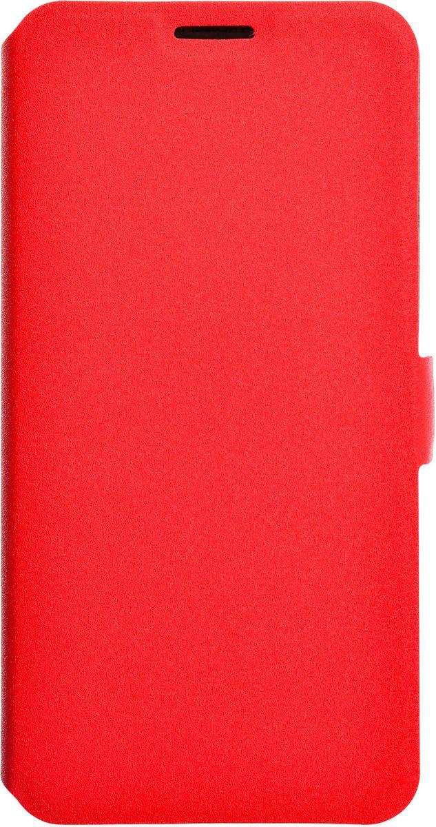 Prime Book чехол для LeEco Le2, Red2000000098845Чехол-книжка Prime Book для LeEco Le2 надежно защитит ваш смартфон от пыли, грязи, царапин, оставив при этом свободный доступ ко всем разъемам устройства. Также имеется возможность использования чехла в виде настольной подставки. Чехол Prime Book - это стильная и элегантная деталь вашего образа, которая всегда обращает на себя внимание среди множества вещей.