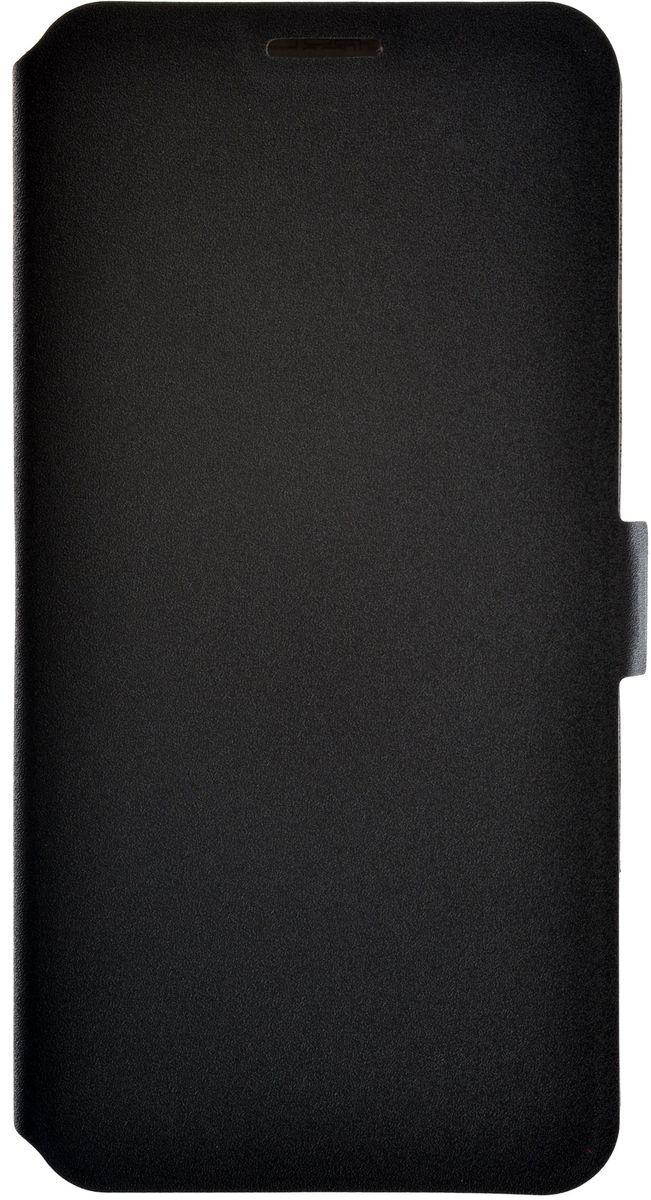 Prime Book чехол для LeEco Le2, Black2000000098852Чехол-книжка Prime Book для LeEco Le2 надежно защитит ваш смартфон от пыли, грязи, царапин, оставив при этом свободный доступ ко всем разъемам устройства. Также имеется возможность использования чехла в виде настольной подставки. Чехол Prime Book - это стильная и элегантная деталь вашего образа, которая всегда обращает на себя внимание среди множества вещей.