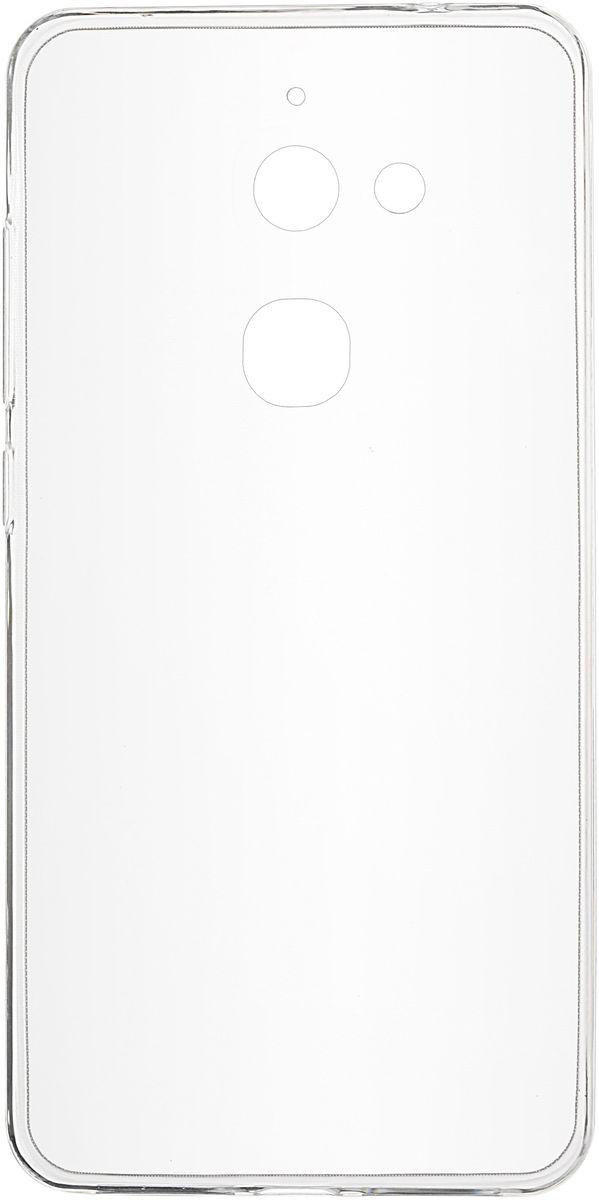 Skinbox Slim Silicone чехол для LeEco Le2, Transparent2000000099064Чехол Skinbox для LeEco Le2 надежно защищает ваш смартфон от внешних воздействий, грязи, пыли, брызг. Он также поможет при ударах и падениях, не позволив образоваться на корпусе царапинам и потертостям. Чехол обеспечивает свободный доступ ко всем функциональным кнопкам смартфона и камере. Чехол Skinbox - это стильная и элегантная деталь вашего образа, которая всегда обращает на себя внимание среди множества вещей.