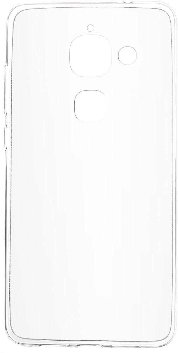 Skinbox Slim Silicone чехол для LeEco Le Max 2, прозрачный