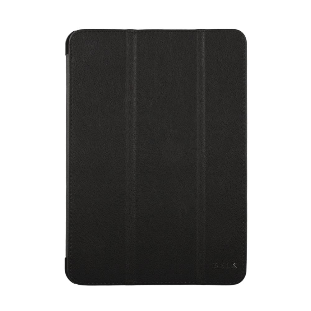 Belk чехол для Samsung Galaxy Tab S2 8.0, Black0L-00002460Чехол Belk для Samsung Galaxy Tab S2 8.0 надежно защищает ваш планшет от внешних воздействий, грязи, пыли, брызг. Он также поможет при ударах и падениях, не позволив образоваться на корпусе царапинам и потертостям. Чехол обеспечивает свободный доступ ко всем разъемам и кнопкам устройства.