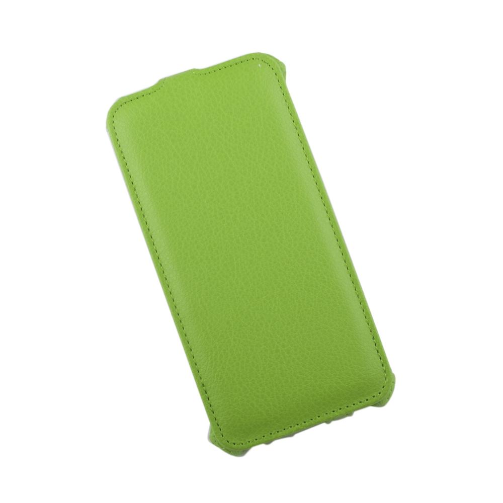 Liberty Project чехол-флип для Apple iPhone 6 Plus/6s Plus, Green0L-00002596Флип-чехол Liberty Project для Apple iPhone 6 Plus/6s Plus надежно защищает ваш смартфон от внешних воздействий, грязи, пыли, брызг. Он также поможет при ударах и падениях, не позволив образоваться на корпусе царапинам и потертостям. Обеспечивает свободный доступ ко всем разъемам и элементам управления.