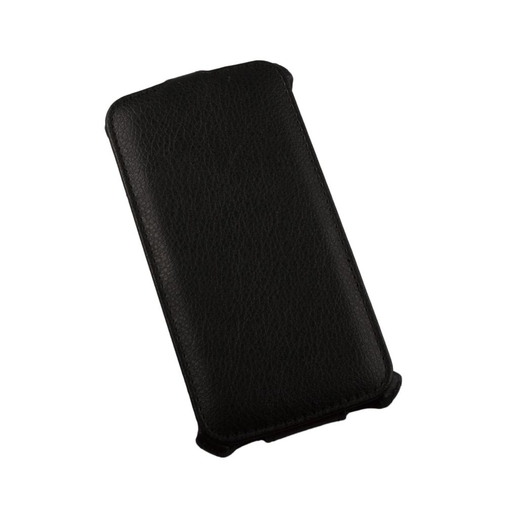 Liberty Project чехол-флип для Fly iQ454, BlackR0002172Флип-чехол Liberty Project для Fly iQ454 надежно защищает ваш смартфон от внешних воздействий, грязи, пыли, брызг. Он также поможет при ударах и падениях, не позволив образоваться на корпусе царапинам и потертостям. Обеспечивает свободный доступ ко всем разъемам и элементам управления.