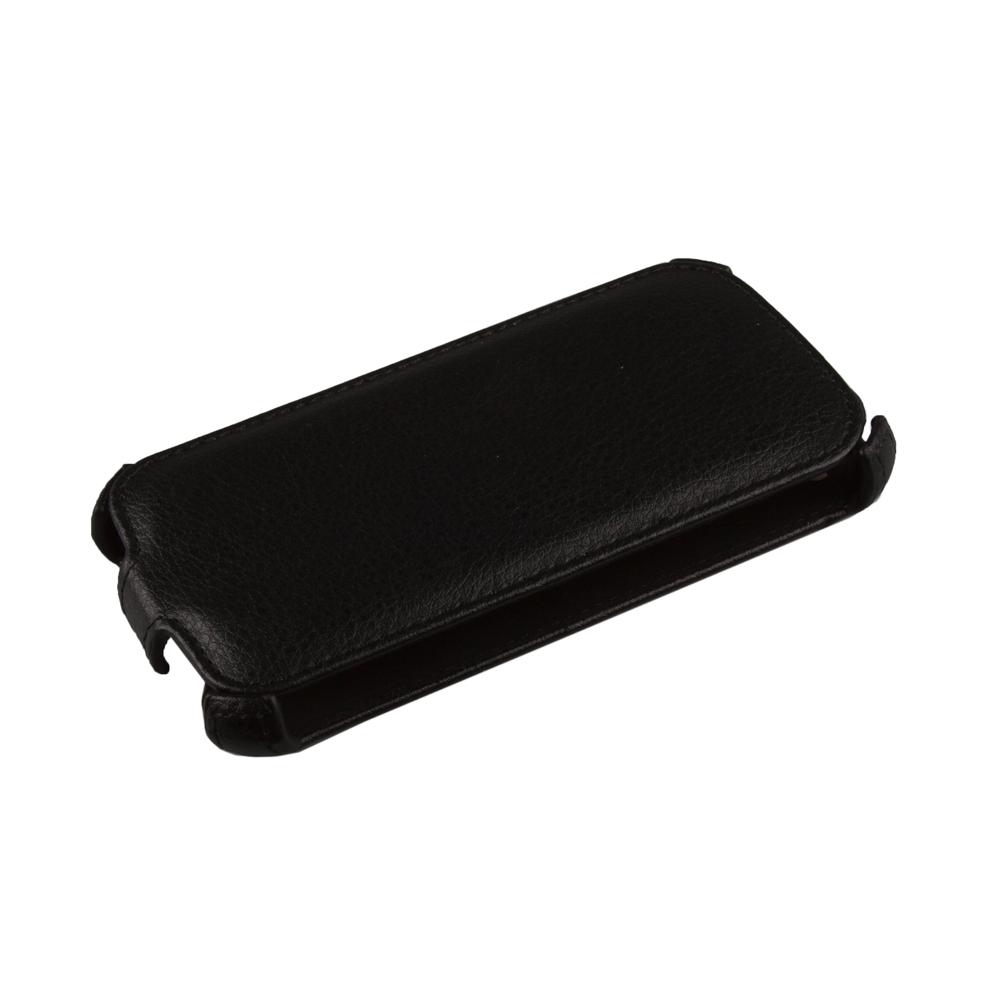 Liberty Project чехол-флип для Lenovo A800, BlackR0005389Флип-чехол Liberty Project для Lenovo A800 надежно защищает ваш смартфон от внешних воздействий, грязи, пыли, брызг. Он также поможет при ударах и падениях, не позволив образоваться на корпусе царапинам и потертостям. Обеспечивает свободный доступ ко всем разъемам и элементам управления.