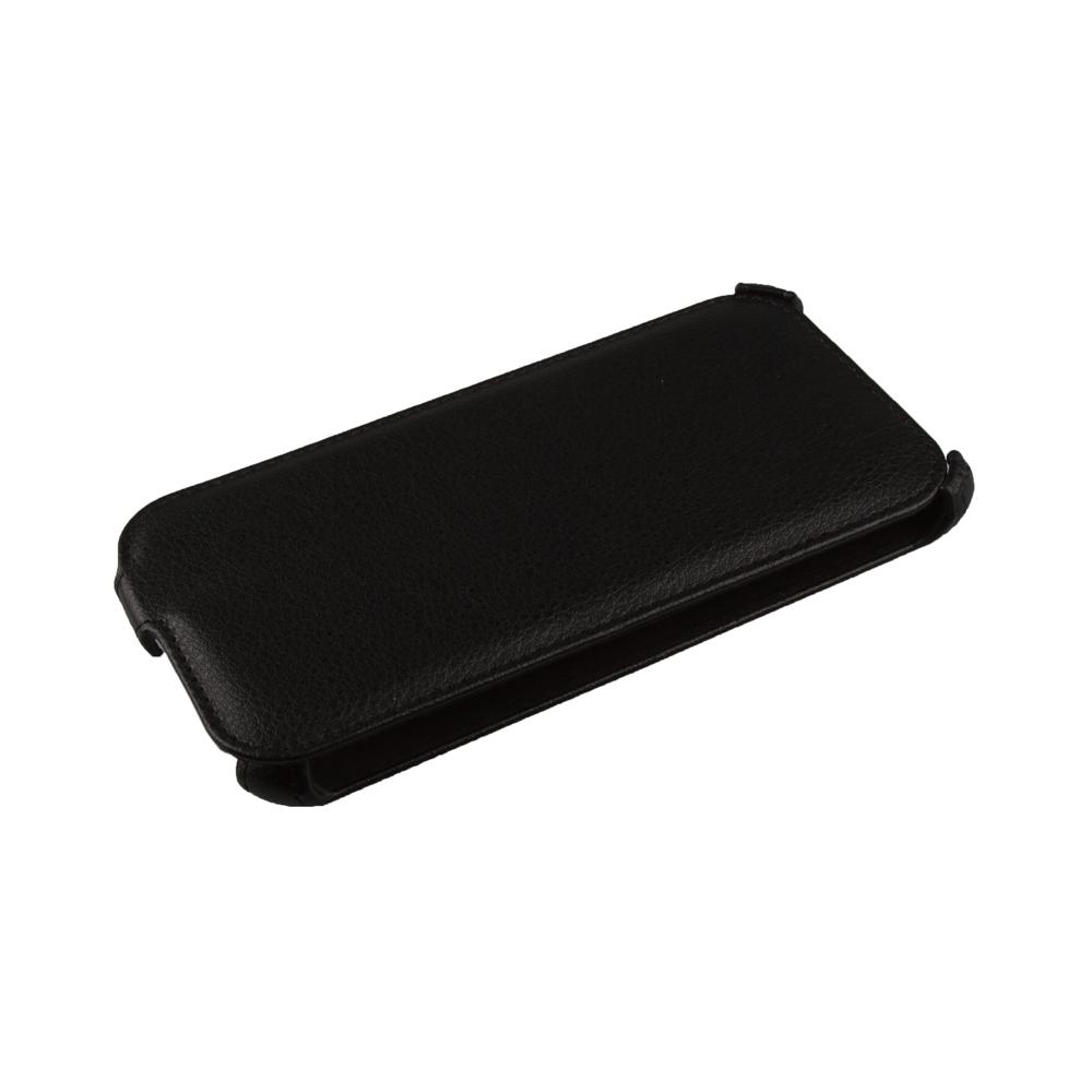 Liberty Project чехол-флип для Lenovo A850, BlackR0005390Флип-чехол Liberty Project для Lenovo A850 надежно защищает ваш смартфон от внешних воздействий, грязи, пыли, брызг. Он также поможет при ударах и падениях, не позволив образоваться на корпусе царапинам и потертостям. Обеспечивает свободный доступ ко всем разъемам и элементам управления.