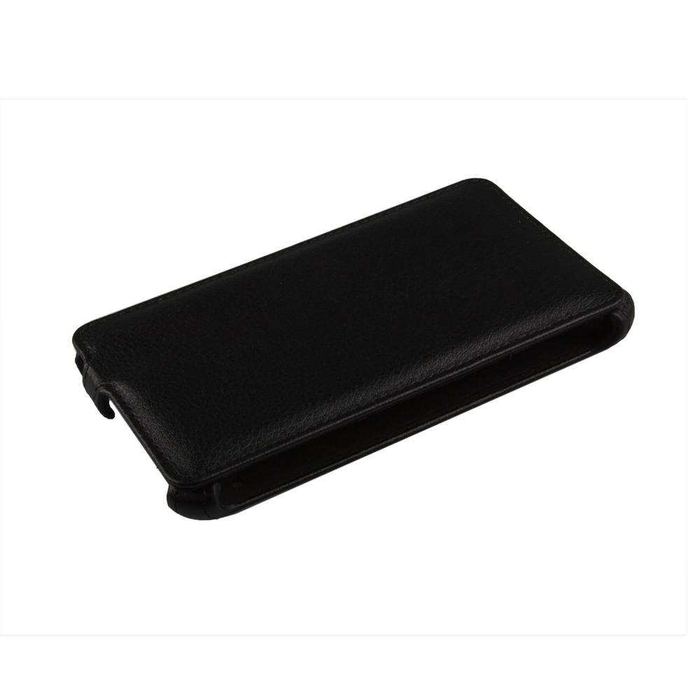 Liberty Project чехол-флип для Lenovo S880, BlackR0005395Флип-чехол Liberty Project для Lenovo S880 надежно защищает ваш смартфон от внешних воздействий, грязи, пыли, брызг. Он также поможет при ударах и падениях, не позволив образоваться на корпусе царапинам и потертостям. Обеспечивает свободный доступ ко всем разъемам и элементам управления.