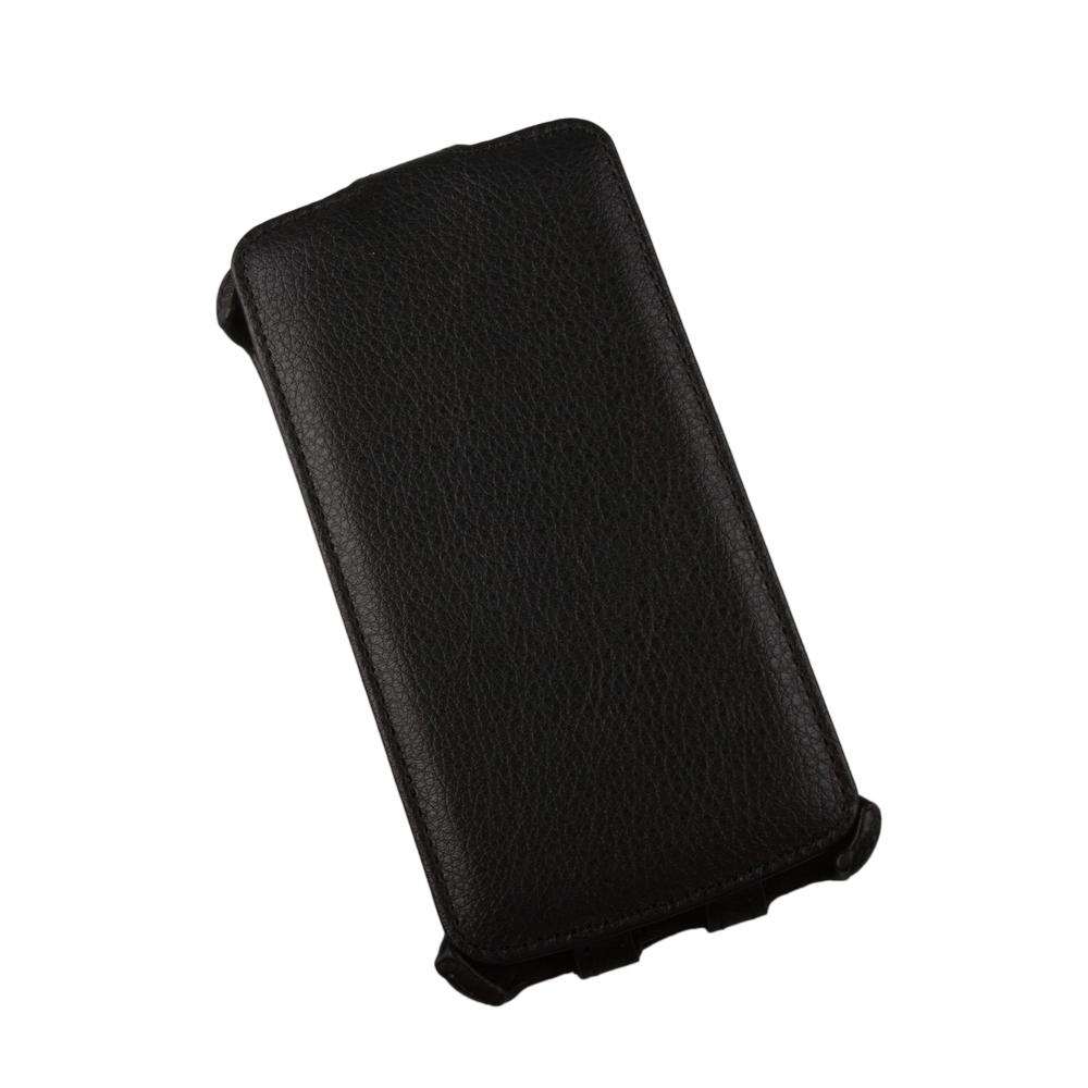 Liberty Project чехол-флип для LG Optimus G3, Black liberty project чехол флип для huawei ascend p7 black