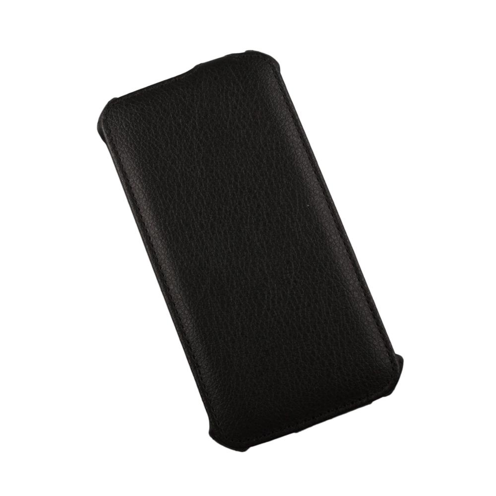 Liberty Project чехол-флип для Fly iQ4512, BlackR0007568Флип-чехол Liberty Project для Fly iQ4512 надежно защищает ваш смартфон от внешних воздействий, грязи, пыли, брызг. Он также поможет при ударах и падениях, не позволив образоваться на корпусе царапинам и потертостям. Обеспечивает свободный доступ ко всем разъемам и элементам управления.