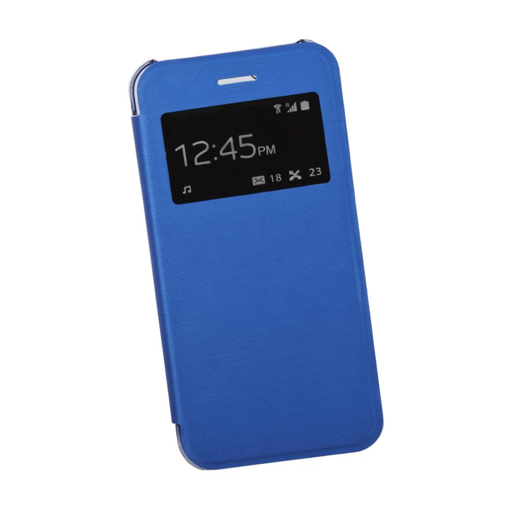 Liberty Project чехол-книжка для Apple iPhone 6/6s, BlueR0007642Чехол Liberty Project для Apple iPhone 6/6s выполнен из высококачественных материалов. Он обеспечивает надежную защиту корпуса и экрана смартфона и надолго сохраняет его привлекательный внешний вид. Чехол также обеспечивает свободный доступ ко всем разъемам и клавишам устройства. Благодаря функциональному окну отсутствует необходимость открывать чехол для того, чтобы проверить время, воспользоваться камерой или любой другой функцией.