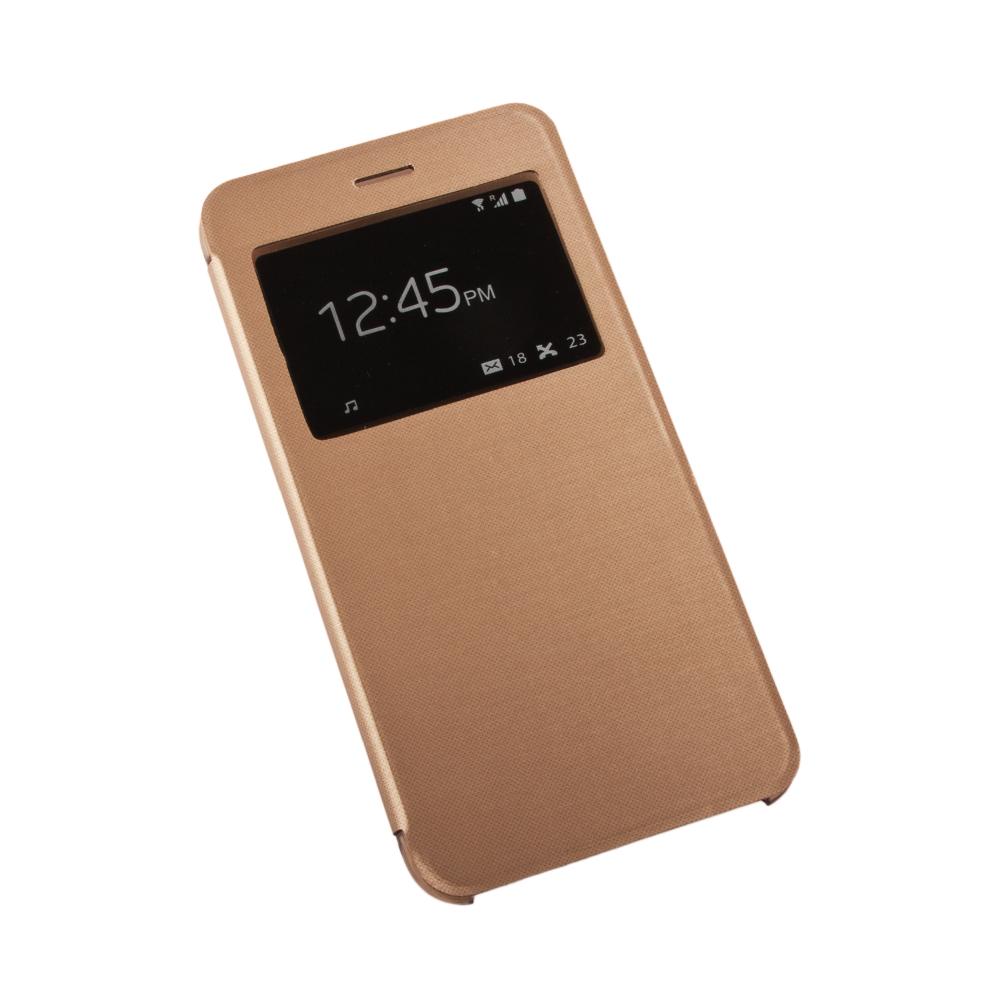 Liberty Project чехол-книжка для Apple iPhone 6 Plus/6s Plus, GoldR0007647Чехол Liberty Project для Apple iPhone 6 Plus/6s Plus выполнен из высококачественных материалов. Он обеспечивает надежную защиту корпуса и экрана смартфона и надолго сохраняет его привлекательный внешний вид. Чехол также обеспечивает свободный доступ ко всем разъемам и клавишам устройства. Благодаря функциональному окну отсутствует необходимость открывать чехол для того, чтобы проверить время, воспользоваться камерой или любой другой функцией.