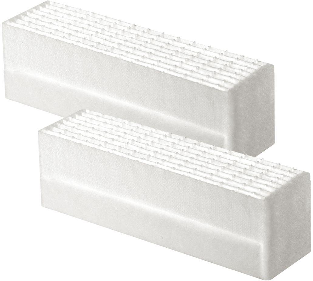 Neolux HTS-12 набор HEPA-фильтров для пылесоса Thomas, 2 штHTS-12Набор фильтров Neolux HTS-12 предназначен для пылесосов Thomas. Обладают высочайшей степенью фильтрации, задерживают 99,5% пыли. Предотвращают её попадание в механическую часть пылесоса, тем самым продлевая срок службы пылесоса и сохраняют чистоту воздуха.
