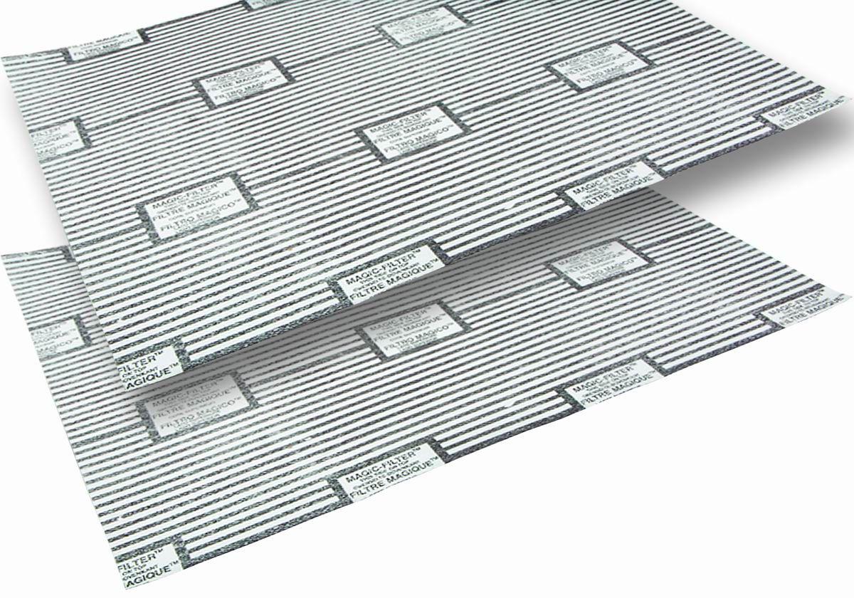 Neolux AF-03 набор фильтров для кухонной вытяжки, 2 штAF-03Универсальный аэрозольный фильтр Neolux AF-03 для кухонной вытяжки снижает количество продуктов неполного сгорания газа в воздухе и предотвращает загрязнение стен и потолка кухни сажей и копотью. Индикатор загрязненности на фильтре изменяет цвет с чёрного на красный, когда требуется произвести замену фильтра. Предназначен для вытяжек шириной до 60 см.