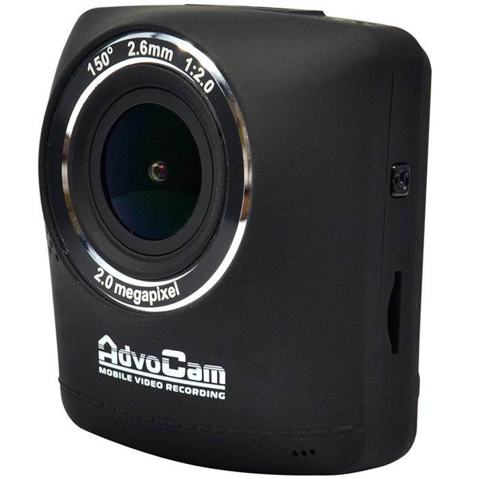 AdvoCam FD-One видеорегистраторAdvoCam-FD-ONEВидеорегистратор AdvoCam FD-One сочетает в себе компактные размеры и элегантный дизайн. Качественная видеозапись осуществляется в формате Full-HD 1920х1080 / 30к/сек, а дальность четкой записи номеров составляет до 10 метров. Высокая чувствительность в темноте достигается благодаря большому размеру CMOS матрицы 1/2,7, а за счет разрешения матрицы 2 МПикс при ее размере 1/2,7 площадь каждого пикселя составляет 3х3 мкм, что гораздо больше чему у меньших матриц (1/3'' или 1/4'') с разрешением 4-5 МПикс. Поэтому и количество получаемого матрицей света и чувствительность в темноте гораздо выше. Фоторежим 2 МПикс, (интерполированный до 12 МПикс) Широкоугольный светосильный объектив 150° с функцией Dewarp (коррекция оптических искажений) Технология One touch - управление главными функциями в одно касание Мощный аккумулятор 550мА –до получаса автономной видеозаписи Поддержка карт памяти MicroSD емкостью до 32 Гб Процессор: Generalplus 2159 ...