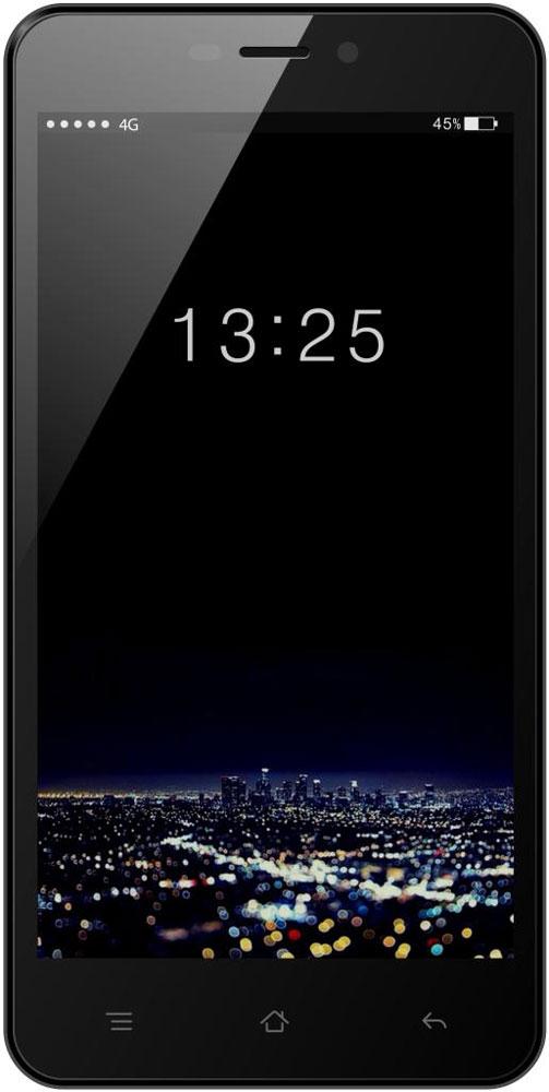 Micromax Canvas Pace 2+ Q479, White8904132431447Откройте для себя мир развлечений вместе с Canvas Pace 2+, оснащенным 5,5-дюймовым HD-дисплеем и последней версией ОС Android. Порадуйте друзей, просматривая вместе с ними спортивные трансляции на ярком и четком 5,5-дюймовом дисплее. Наслаждайтесь плавной работой вашего Canvas Pace 2+ благодаря новой версии ОС Android - отзывчивой и удобной Marshmallow. Благодаря поддержке сетей 4G (LTE) загружайте файлы большого размера на ваш смартфон. Canvas Pace 2+ работает по-настоящему долго благодаря батарее емкостью 2750 мАч и никогда не выключится в самый неподходящий момент. Множество задач одновременно? С легкостью! Благодаря Canvas Pace 2+, оснащенному четырехъядерным процессором с тактовой частотой 1 ГГц. Благодаря 8-мегапиксельной основной камере Canvas Pace 2+ вы не пропустите ни одного важного события в своей жизни. Встроенная память 16 ГБ - отличная возможность хранить все ваши снимки и медиа-файлы. ...
