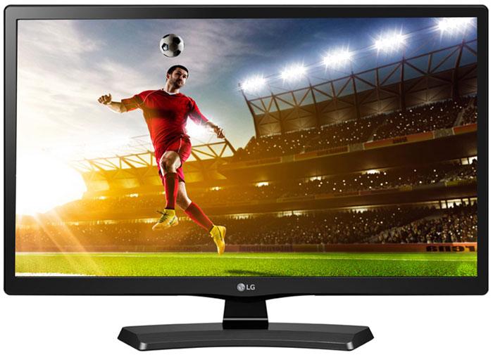 LG 22MT48VF-PZ телевизорLG 22MT48VF-PZLG 22MT48VF-PZ - это легкий и компактный телевизор, который идеально подойдет для вашей кухни или небольшого помещения. IPS-дисплей обеспечивает превосходное качество изображения под любым углом, даже если смотреть на него сверху или снизу. Крепление на стену Повесьте телевизор на стену для оптимизации пространства. Игровой режим Благодаря игровым режимам вы сможете создать профессиональную игровую среду. Например, функция стабилизации черного цвета (Black Stabilizer) помогает обнаруживать врагов в самых темных участках, а функция динамической синхронизации действий (Dynamic Action Sync) предотвращает задержки входного сигнала в динамичных играх. Режим Кино При просмотре фильмов в режиме Кино вы увидите все важные моменты даже в темных сценах. Функция USB AutoRun повышает удобство: контент воспроизводится, как только вы включаете телевизор, подключив к нему USB накопитель.