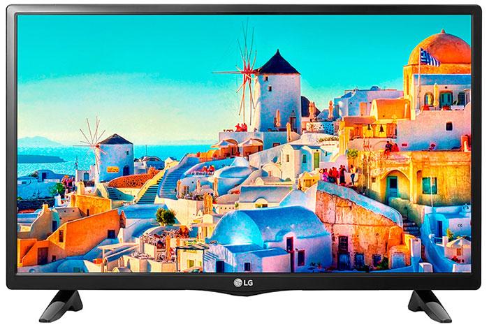 LG 24LH451U телевизор