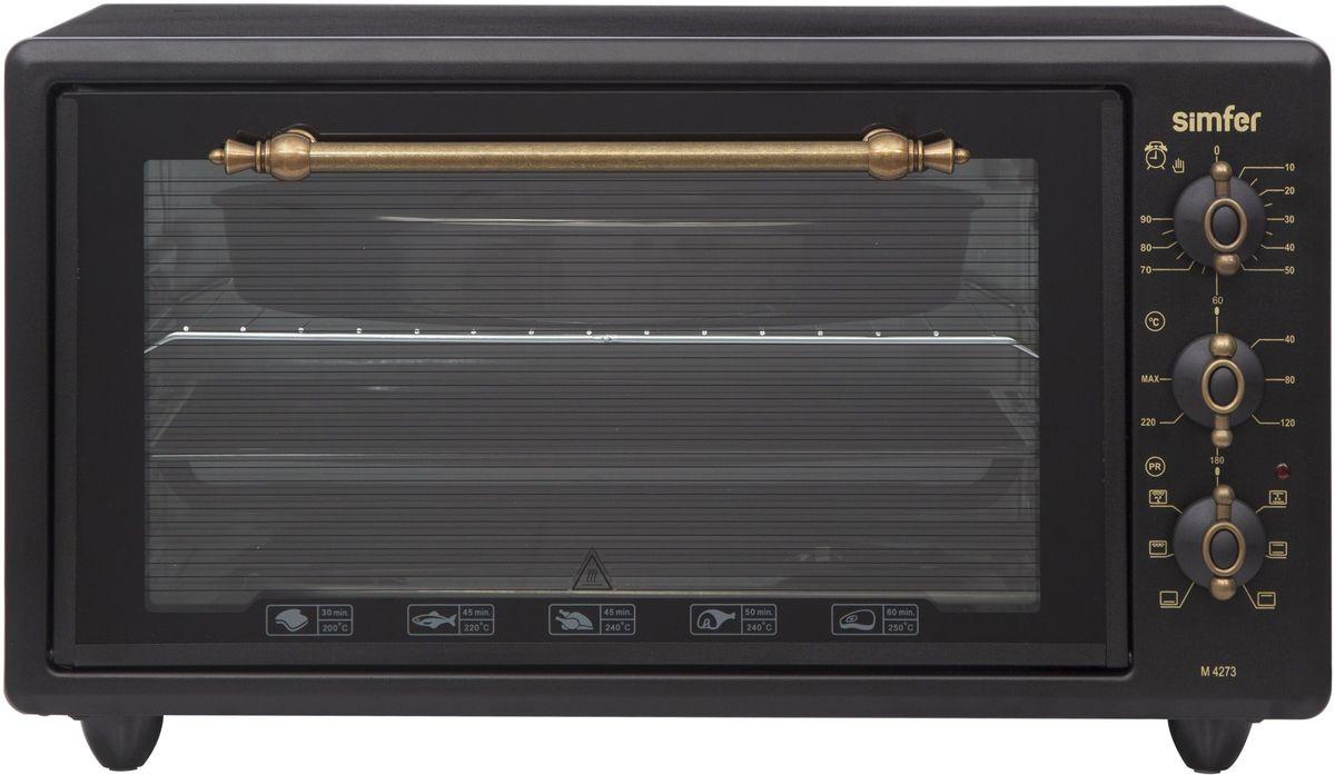 Simfer M4273 мини-печь