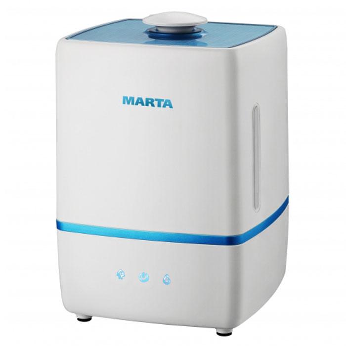 Marta MT-2668, Light Sapphire увлажнитель воздуха
