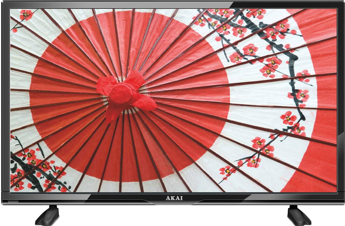 Akai LEA-24K39P телевизор