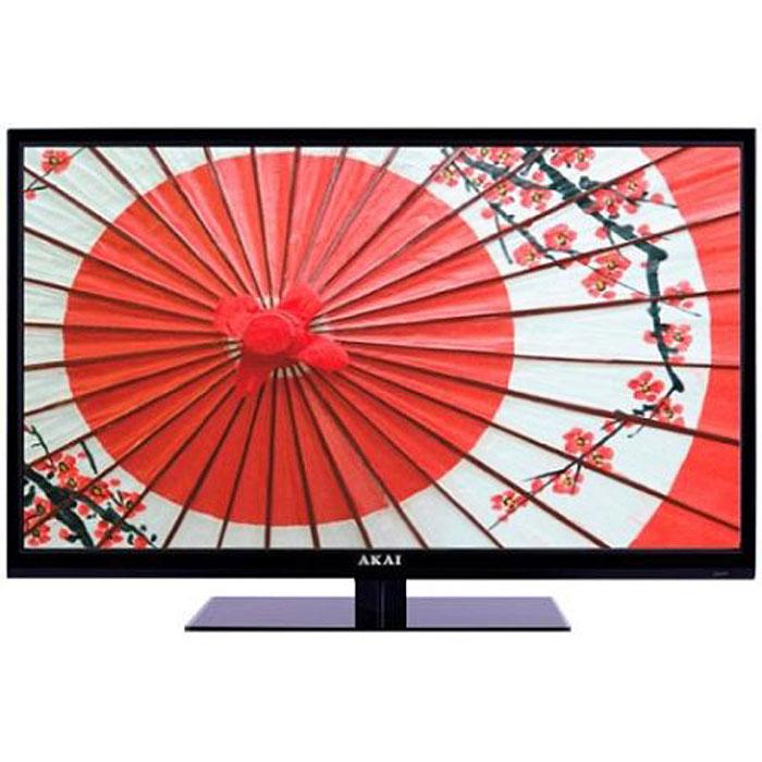 Akai LEA-39L43P телевизорAkai LEA-39L43PТелевизор Akai LEA-39L43P соответствует всем современным технологиям и оборудован подсветкой DLED, уменьшающей его толщину. Корпус из высококачественного пластика с экраном 39 дюймов впишется в любой интерьер. Телевизор можно расположить как на столе, так и на настенном кронштейне, который приобретается отдельно. Akai LEA-39L43P обеспечит изображение высокого качества 1366х768 HD. Контрастность: 5000:1 Яркость: 200 кд/м2 Время отклика пикселя: 7 мс