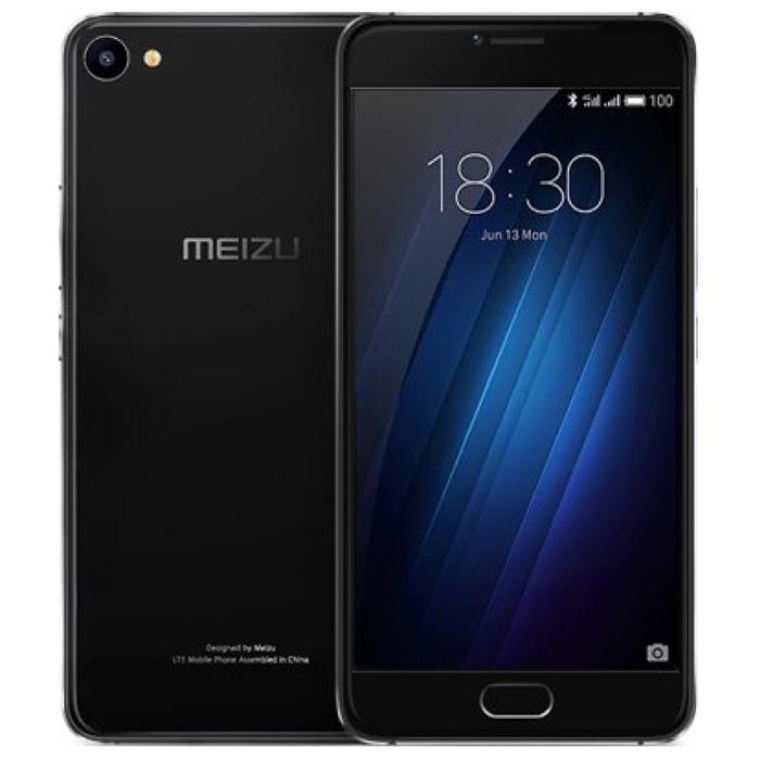 Meizu U20 32GB, BlackU685H-32-BLОснащенный мощным восьмиядерным процессором с максимальной частотой до 1,8 ГГц и оперативной памятью 2 или 3 ГБ, Meizu U20 обеспечивает комфортную работу в режиме многозадачности с самыми требовательными к ресурсам программами. Дисплей с FullHD-разрешением 1080p и диагональю 5,5 дюймов, выполненный по технологии полного ламинирования, передает изображение максимально четким, без искажения цветов. Сочетание надежной металлической рамы и стекла высочайшего качества делает Meizu U20 комфортным и удобным в работе. С основной камерой, оснащённой 13-мегапиксельным сенсором, широкой апертурой f/2.2 и сдвоенной вспышкой, вы сможете делать снимки потрясающего качества даже при недостаточном освещении. Быстрая фазовая фокусировка позволяет запечатлеть важный момент, который останется с вами на память. 5-мегапиксельная фронтальная камера в сочетании с редактором селфи гарантируют, что на снимках вы всегда будете великолепны. Больше вам...