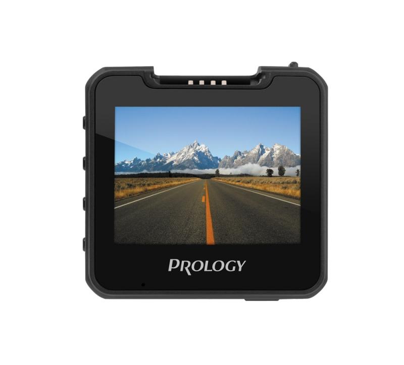 Prology Quad HD видеорегистратор