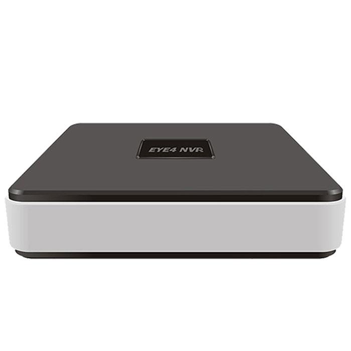 Vstarcam N400 видеорегистратор1600000360761Vstarcam N400 - четырехканальный IP видеорегистратор для записи видео с камер Vstarcam C серии (и других камер по протоколу Onvif и RTSP) в высоком разрешении на жесткий диск (HDD) объемом до 6 ТБ. Модель поддерживает протокол P2P, которая позволяет подключаться к регистратору через интернет с помощью ПК или мобильных устройств без предоставления белого IP адреса регистратору. Сетевой регистратор Vstarcam N400 поддерживает интерфейсы USB (2), HDMI, LAN, SATA, VGA, а также се современные возможности доступа к видео в реальном времени и архиву. Это просмотр локально на подключенном мониторе или по сети Интернет. Для просмотре изображения на ПК реализован веб- интерфейс, а для мобильных устройств соответствующее программное обеспечение EYE4, доступное для бесплатного скачивания. Поддерживаемое разрешение записи: VGA: 1CH, 1280 x 1024,1280 x 720,1024 x 768 HDMI: 1280 x 1024,1280 x 720,1024 x 768 Поддержка двух потоков, каждый канал может...
