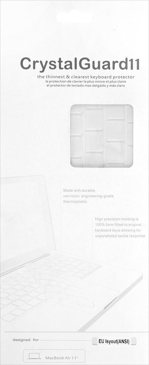 """Liberty Project защитная накладка на клавиатуру для Macbook 11"""" 0L-00000772"""