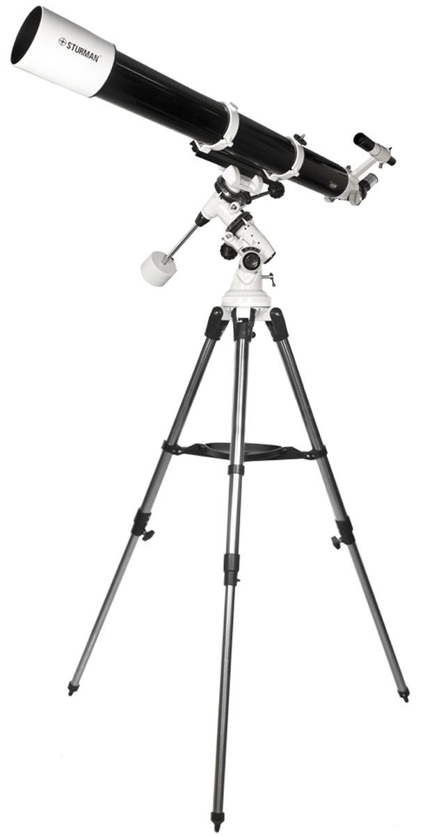 Sturman HQ2 100090EQ телескоп