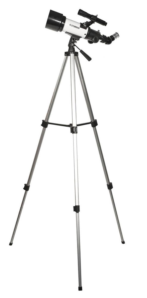 Sturman HQ2 40070AZ телескоп