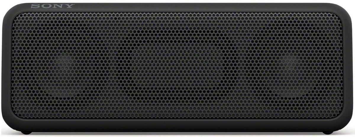 Sony SRS-XB3, Black портативная акустическая системаSRSXB3B.RU4Портативная акустическая система Sony SRS-XB3 обладает компактными размерами, но обеспечивает при этом невероятно глубокий звук благодаря технологии Extra Bass. Инновационная технология Extra Bass разработана специально для улучшения звучания танцевальной музыки и обеспечивает яркое и энергичное звучание басов. Просто нажмите кнопку Extra Bass и почувствуйте мощное звучание любимой музыки. Функция Extra Bass работает на базе уникального процессора цифровой обработки сигнала, который усиливает низкие частоты и увеличивает громкость звука. Широкополосный динамик новой разработки с мембраной большого диаметра 42 мм, мощным магнитом и длинноходовым диффузором воспроизводит глубокие басы и обеспечивает высокое звуковое давление для яркого звучания низких нот. С водонепроницаемой конструкцией акустическая система Sony SRS-XB3 обеспечит вам море развлечений и ярких моментов. Теперь любимая музыка будет с вами всегда. Просто возьмите колонку с собой, куда...