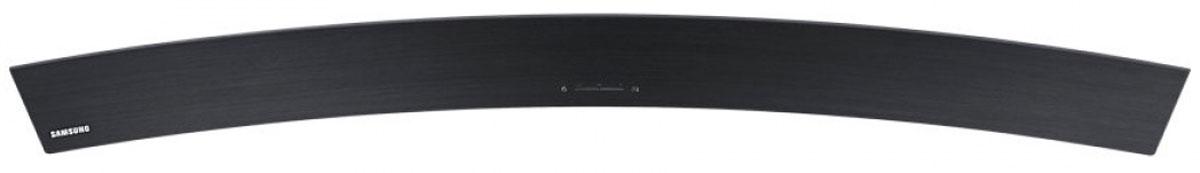 Samsung HW-J6000R, Black саундбарHW-J6000R/RUИзогнутый саундбар Samsung HW-J6000R подчеркивает элегантную кривизну телевизора Samsung с ребристой задней панелью и великолепным по качеству окружающим звуком. В саундбар встроены 6 отдельных динамиков, каждый из которых имеет свой усилитель, что обеспечивает чистоту и естественность звучания. Конструкция и размещение динамиков разработаны и доведены до совершенства специалистами акустической лаборатории Samsung Audio Lab. Функция TV SoundConnect помогает создать и настроить беспроводную домашнюю систему развлечений на базе вашего ТВ.? Вы сможете наслаждаться контентом с великолепным звуковым сопровождением. Функция Surround Sound Expansion формирует звуковое поле во всех направлениях: сверху, снизу, справа и слева. Это более естественно, чем звук, идущий только от экрана. Теперь вы сможете ощутить и насладиться реалистичностью звука с полноценным эффектом окружения. Управляйте вашим саундбаром Samsung HW-J6000R дистанционно с помощью приложения Samsung...
