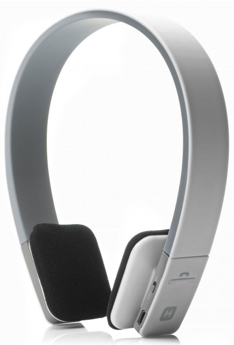 Harper HB-207, White наушники00-00001113Harper HB-207 - это Bluetooth наушники с поддержкой регулировки громкости, комфортным оголовьем и мягкими амбушюрами. Компактный корпус обеспечивает комфортное использование устройства в течение всего дня. Индикация включения и недостаточного заряда батареи поможет вам вовремя заряжать гаджет. Модель поддерживает Bluetooth 4.1 и подарит вам первоклассное качество звука! Время зарядки аккумулятора: около 2,5 часов Возможность подключения кабеля к наушникам: jack 3.5 mm
