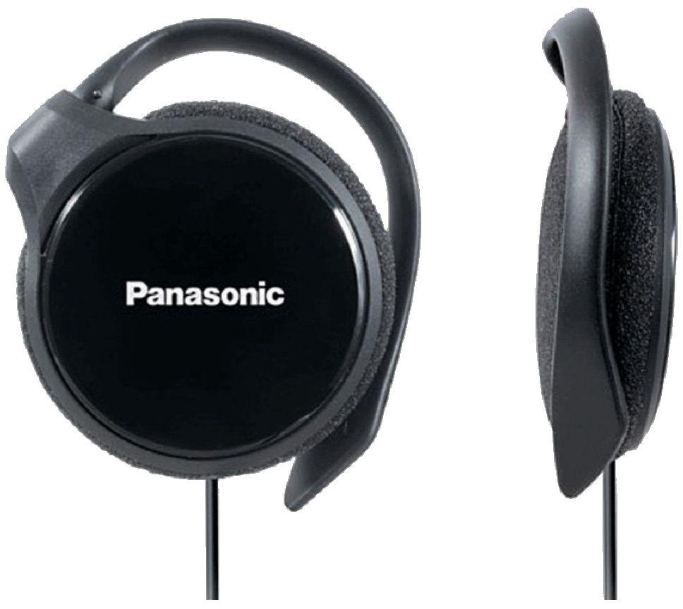 Panasonic RP-HS46E-K, Black наушники