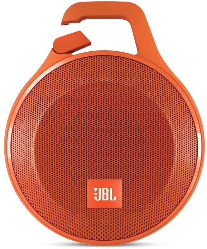 JBL Clip+, Orange портативная колонка