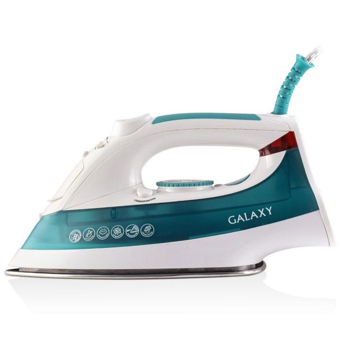 Galaxy GL 6104 утюг