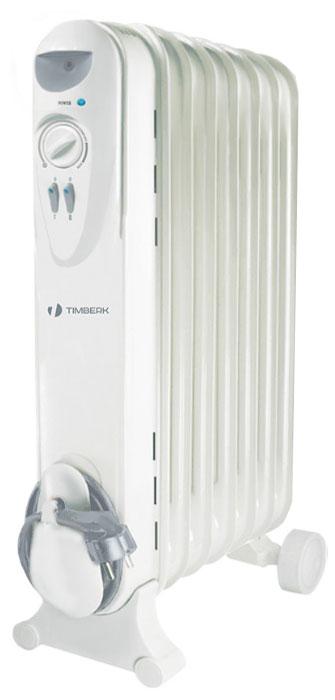 Timberk TOR 21.1005 SLX масляный электрический радиатор