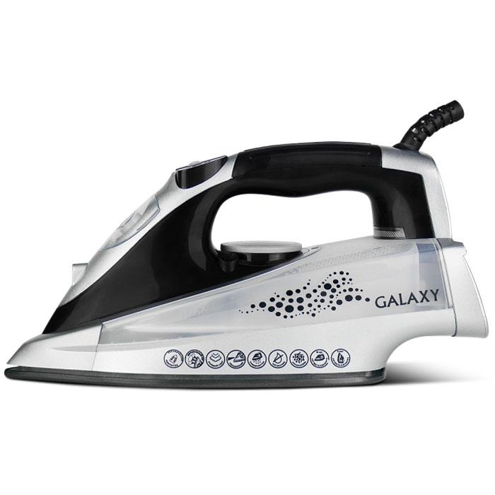 Galaxy GL 6125 утюг