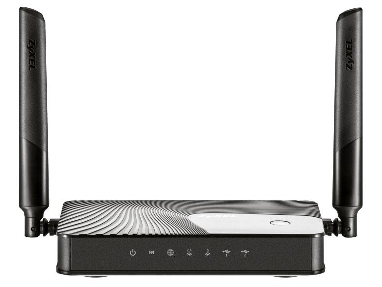 Zyxel Keenetic Giga III маршрутизатор325553Исчерпывающее разнообразие способов подключения к Интернету Маршрутизатор ZyXEL Keenetic Giga III предназначен прежде всего для надежного полнофункционального подключения вашего дома к Интернету и IP-телевидению по выделенной линии Ethernet через провайдеров, использующих любые типы подключения: IPoE, PPPoE, PPTP, L2TP, 802.1X, VLAN 802.1Q, IPv4/IPv6.При этом он дает полную скорость по тарифам до 1000 Мбит/с независимо от вида подключения и характера нагрузки, а для IPoE/PPPoE — до 1800 Мбит/с в дуплексе. Кроме того, Keenetic Giga III может обеспечивать подключение к Интернету через десятки популярных USB-модемов 3G/4G, DSL-модем или провайдерский PON-терминал с портом Ethernet, а также через провайдерский или частный хот-спот Wi-Fi. Различные сценарии резервирования доступа в Интернет Благодаря управляемому коммутатору и операционной системе NDMS 2 вы можете организовать подключение любыми описанными выше способами к нескольким провайдерам одновременно,...